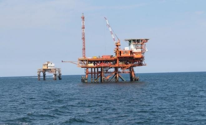 Secretar de stat: Investitorii vor extrage anul viitor din Marea Neagră 10% din consumul de gaze al ţării