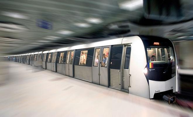 Metrorex: Astăzi, după ora 14, Magistrala 5 de metrou (Secţiunea Râul Doamnei – Eroilor) va fi pusă în funcţiune pentru publicul călător