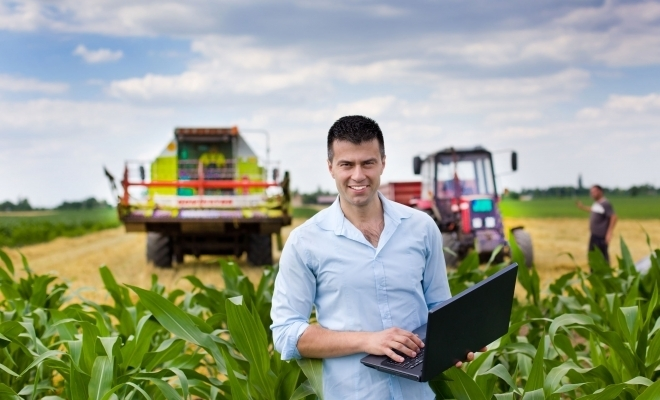 MADR: Tinerii fermieri pot beneficia de o suprafață de până la 50 ha concesionată din proprietatea statului