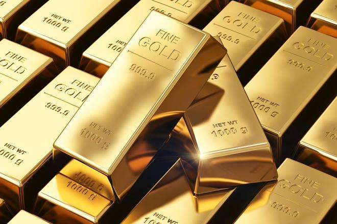 UBS, una dintre cele mai puternice bănci europene, spune că aurul este afacerea momentului