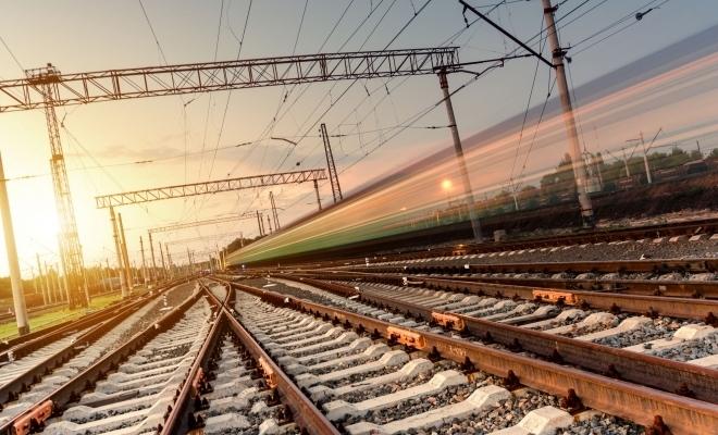 CFR: Coridorul feroviar Rin-Dunăre (ramura nordică), 565,8 km de cale ferată modernizată pe teritoriul României