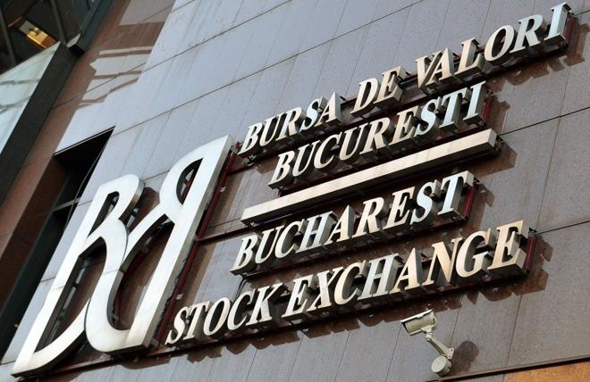 Bursa de la Bucureşti a câştigat 321 milioane de lei din capitalizare, săptămâna trecută