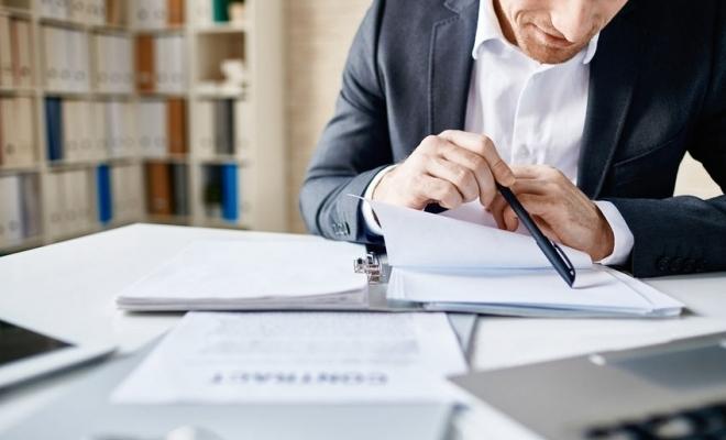 Formularele utilizate de organele fiscale în activitatea de verificare documentară, publicate în Monitorul Oficial