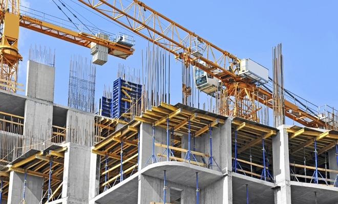 România, singura ţară din UE cu o creştere de două cifre a lucrărilor de construcţii în luna august
