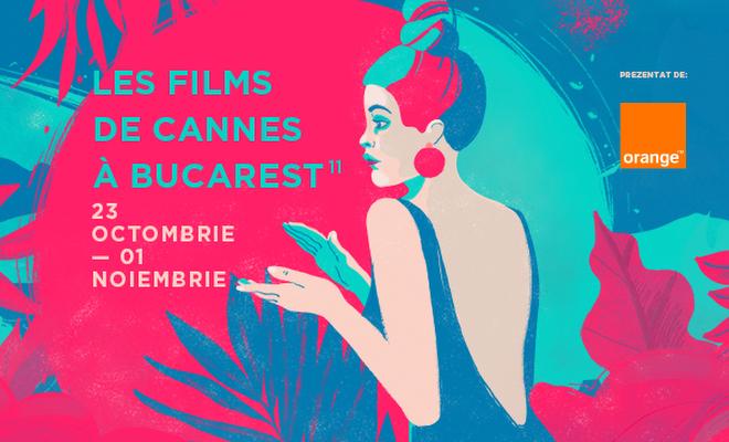 """Intrare liberă la proiecţiile outdoor la cea de-a 11-a ediţie a evenimentului """"Les Films de Cannes a Bucarest"""", care începe astăzi"""