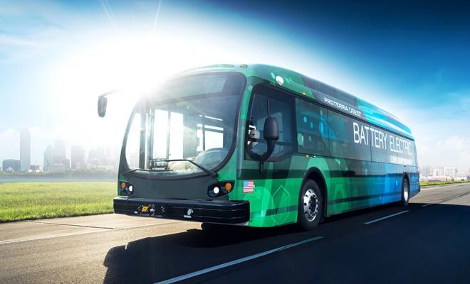 MLPDA: 51 de autobuze electrice pentru transportul public urban din Alba Iulia, Buzău, Constanţa şi Ploieşti, achiziţionate prin POR 2014-2020