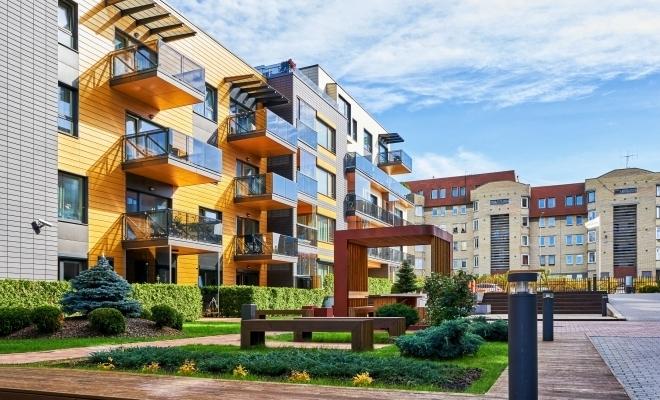 Analiză: Peste 16.000 de locuinţe noi ar putea fi predate în Bucureşti şi împrejurimi, până la sfârşitul anului