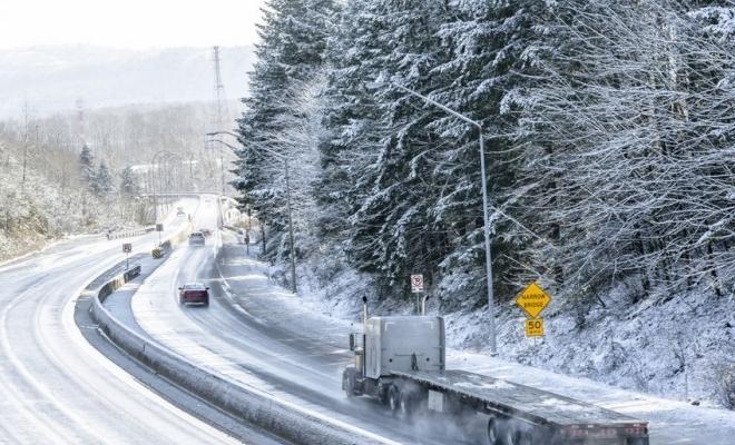 Ministrul Transporturilor: Am alocat toţi banii necesari pregătirii pentru perioada de iarnă