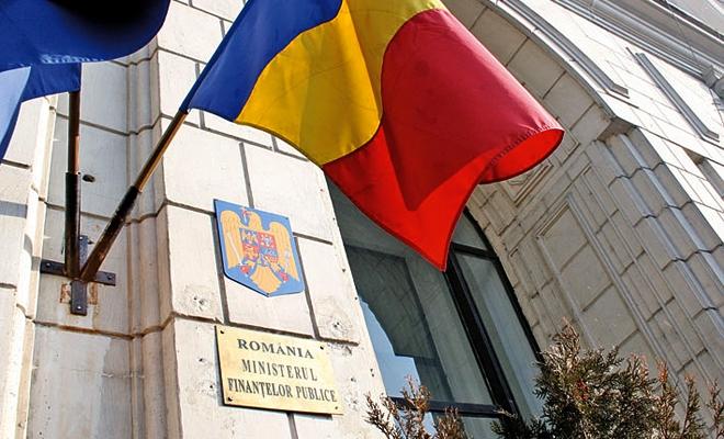 Ministerul Finanţelor a programat împrumuturi de 5,2 miliarde de lei în februarie