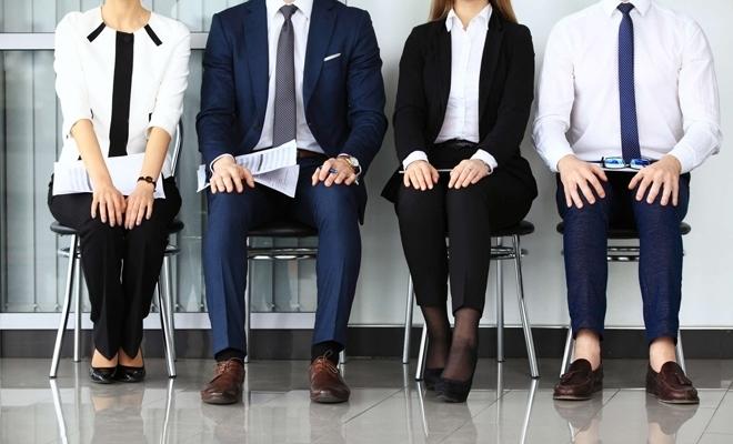 Rata șomajului, 4,9% la finalul anului trecut