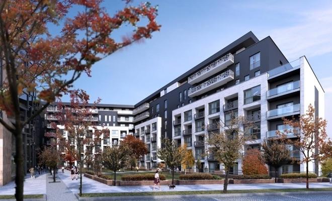 Analiză: Piaţa locuinţelor noi a avut o revenire spectaculoasă în ultimul trimestru din 2020