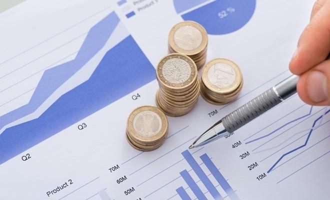 Studiu: România, identificată cu una dintre cele mai mari dobânzi anuale efective din UE