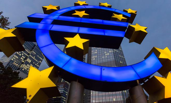 Încrederea în economia zonei euro s-a consolidat în martie