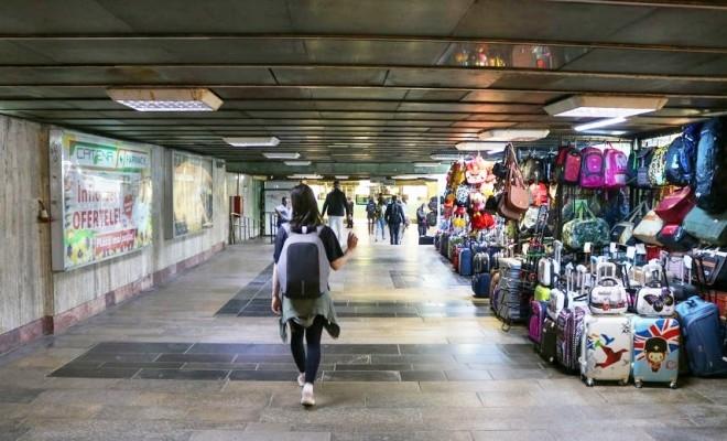 """Studenții de la Universitatea de Arhitectură și Urbanism """"Ion Mincu"""" ar putea contribui la reamenajarea stațiilor de metrou"""