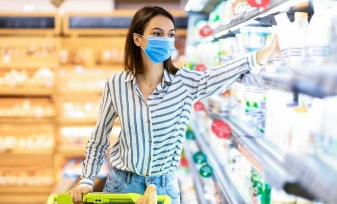Retailul alimentar din România ar putea depăși 140 de miliarde de lei în 2021