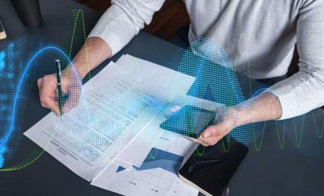OUG care reglementează posibilitatea utilizării semnăturii electronice la încheierea contractului de muncă, publicată în Monitorul Oficial