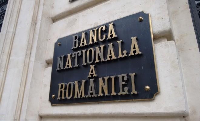 BNR menține dobânda-cheie la 1,25% pe an