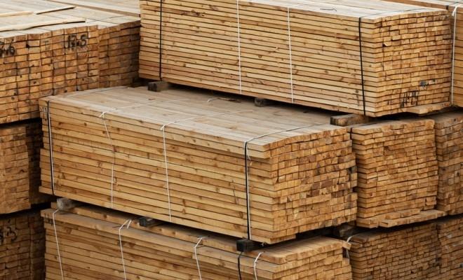 """Asociația Forestierilor va elibera firmelor din domeniu certificatul """"Lemn românesc""""; marca a fost înregistrată la OSIM"""