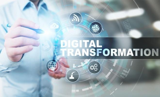 Executivul a adoptat propunerea de politică publică privind digitalizarea României