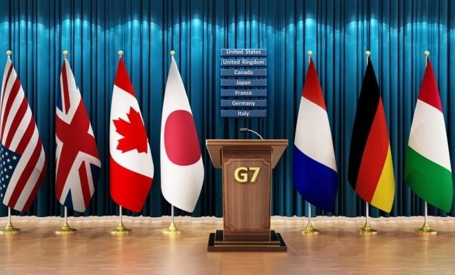 """Liderii statelor din G7 se angajează să continue programele de susținere economică post-COVID """"cât timp va fi necesar"""""""