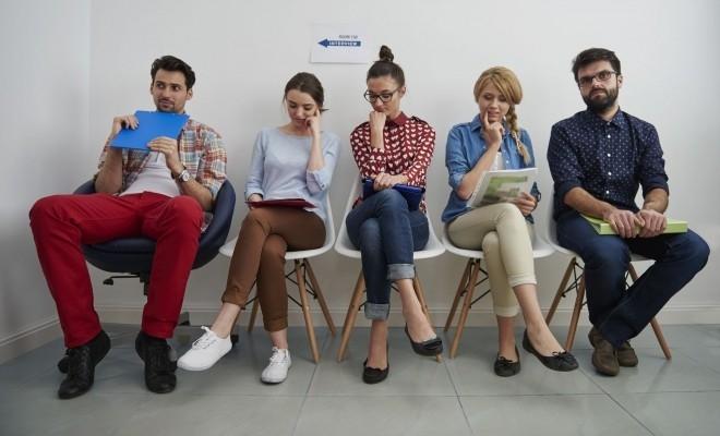 Rata șomajului în București s-a menținut la 1,21%, în mai