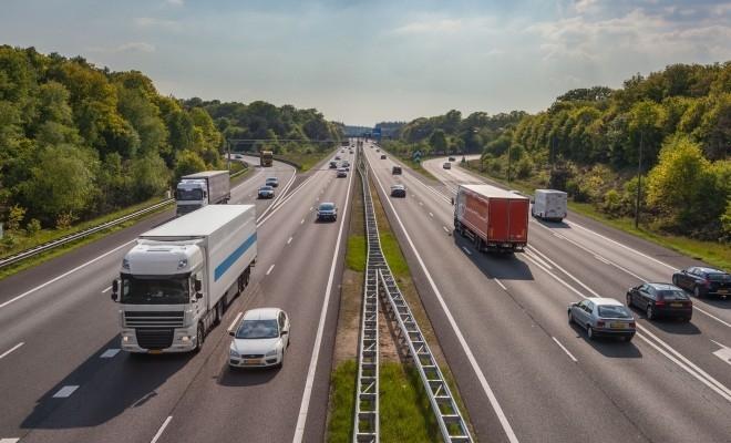 Cătălin Drulă: Pe întreaga autostradă A10 se va putea circula în acest an