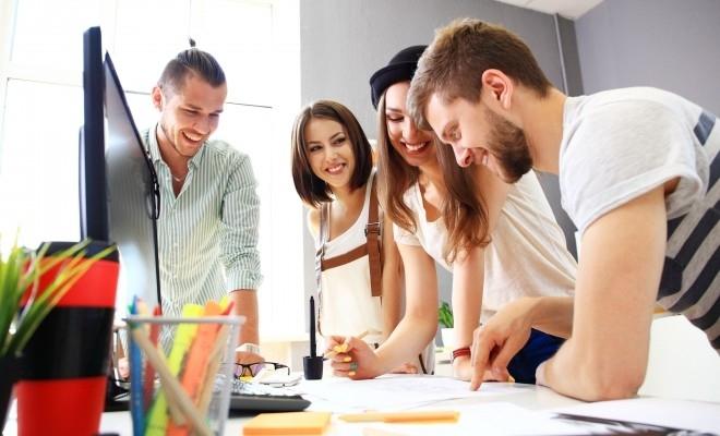 BestJobs: Aproximativ 400 de poziții de internship deschise în ultima lună