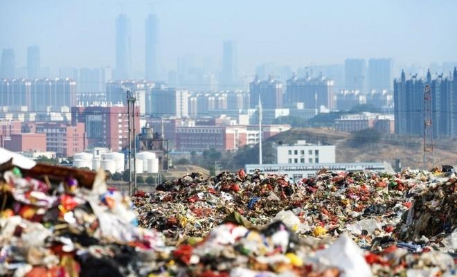 Tanczos Barna: Ministerul Mediului va analiza alternative privind depozitarea deșeurilor din București