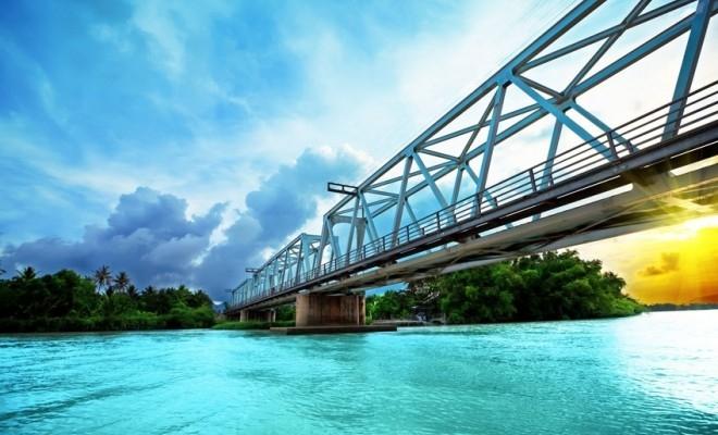 Un nou pod peste Prut, la Ungheni; alte patru poduri sunt în reabilitare