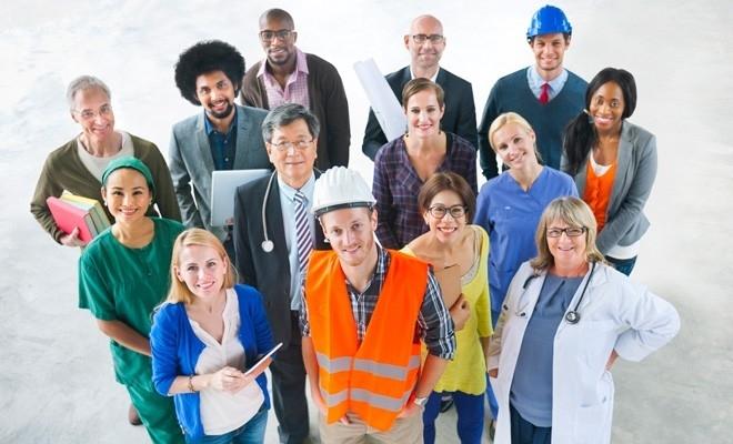 MMPS propune pentru anul 2021 un contingent de 35.000 de lucrători nou-admiși pe piața forței de muncă din România