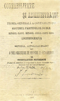 95 de ani de la înființarea CECCAR