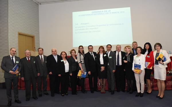 Consiliul Superior al CECCAR