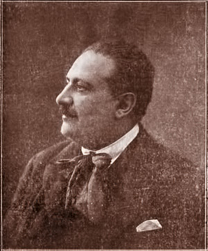 Grigore Trancu-Iași