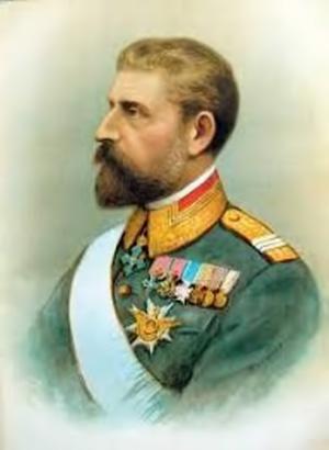 Regele Ferdinand I al României (1865-1927)