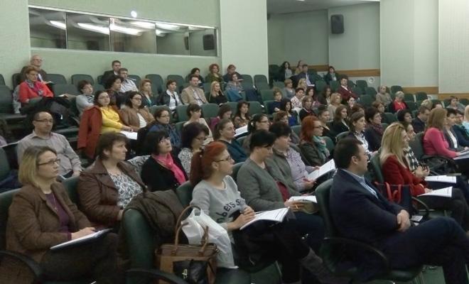 Seminar de fiscalitate la Galați