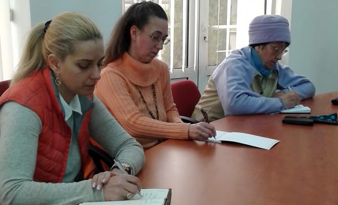 Regulamentul privind auditul de calitate în domeniul serviciilor contabile, dezbătut la filiala Alba