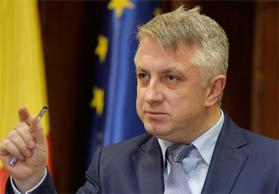 Marius Bostan, ministrul Comunicațiilor și pentru Societatea Informațională