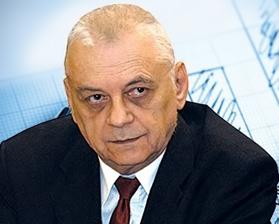 Prof. univ. dr. Cezar Mereuță