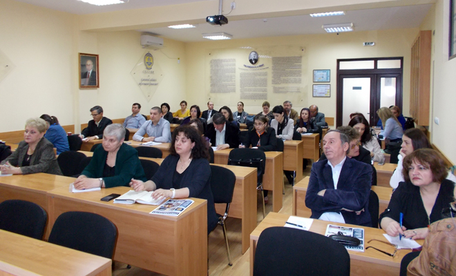 Filiala CECCAR Bacău - Prevederi ale Codului fiscal