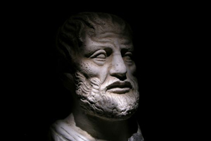 Aristotel – ultimul mare filozof al antichității