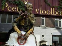 Festivalul Internațional de Statui Vivante - Syncope