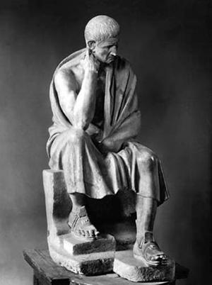 Știința modernă, în căutarea fericirii aristotelice - Aristotel
