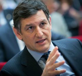 Costin Borc, ministrul Economiei, Comerțului și Relațiilor cu Mediul de Afaceri