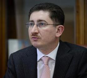 Bogdan Chiriţoiu, preşedintele Consiliului Concurenţei