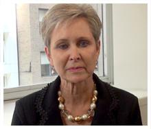 Olivia Kirtley - președintele Federației Internaționale a Contabililor (IFAC)