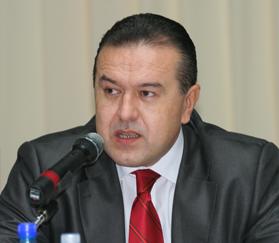 Mihai Daraban, președintele Camerei de Comerț și Industrie a României