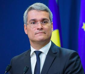 Dragoș Pîslaru, ministrul Muncii, Familiei, Protecției Sociale și Persoanelor Vârstnice