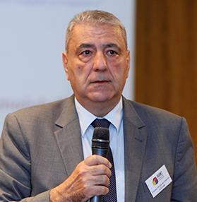 Cristian Pârvan , președintele Patronatului Investitorilor Autohtoni din România (PIAROM) – asociație membră a CNPR