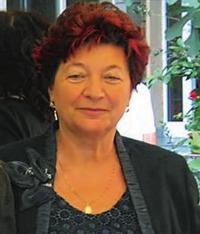 Prof. ec. Stroe Georgeta, președintele CECCAR Filiala Olt