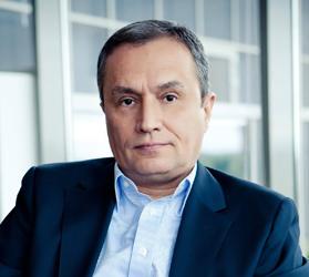 Vasile Iuga , Managing Partner PwC România